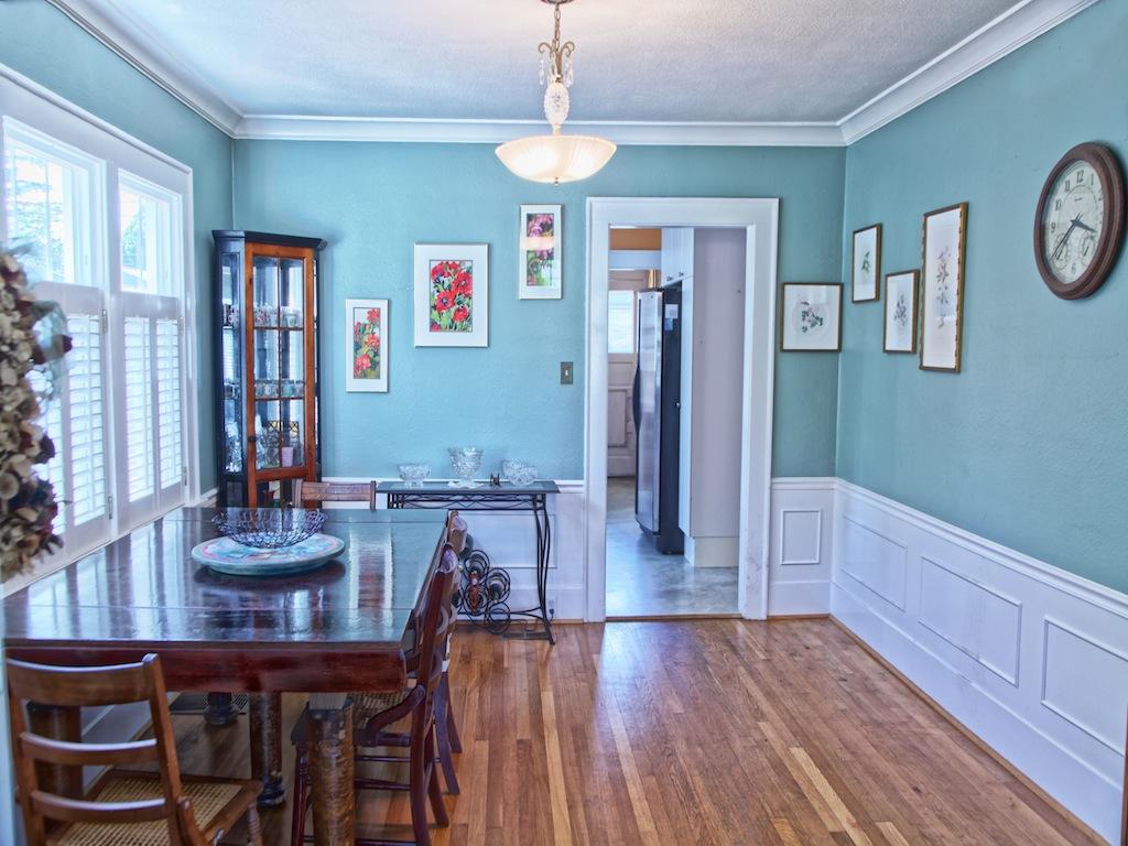 5 Bedroom Craftsman Blocks from Proctor District - Michael Robinson